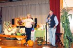 Harvest Supper & Auction