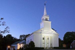 Church Evening