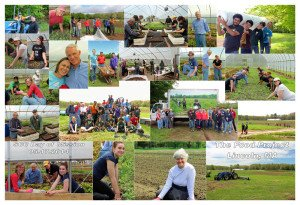 2014 The Food Project
