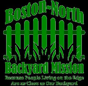 Boston-North Backyard Mission